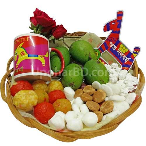 Yummy Fruits - 669936