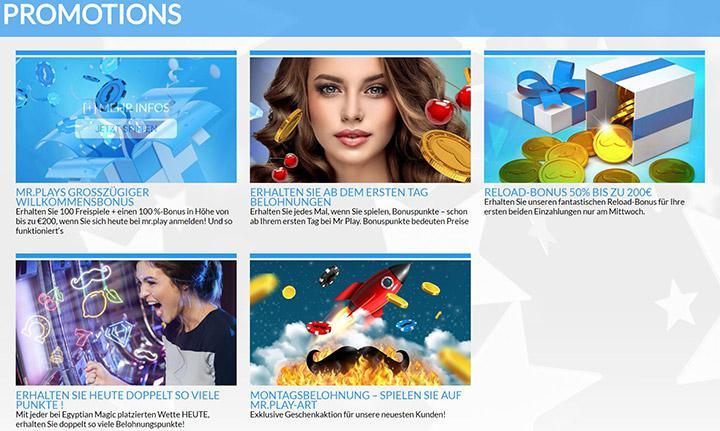 Permanenzanzeige Casino - 453422