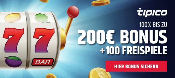 Tipico Bonus - 761365