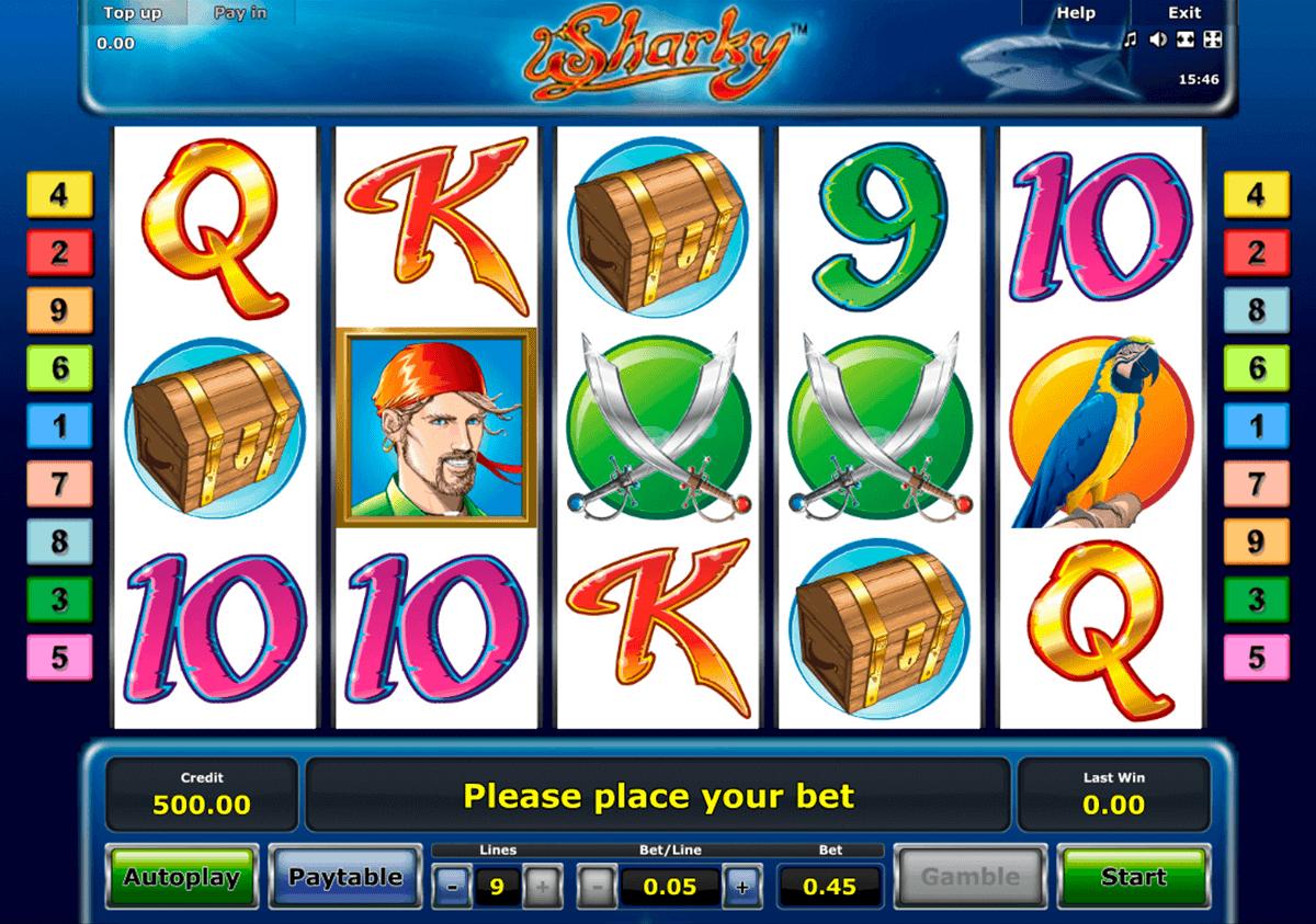Spielautomaten Bonus spielen - 386968