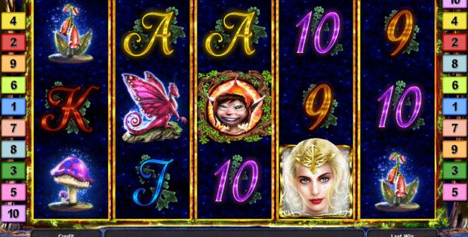 Fairy Queen wirklich - 829635