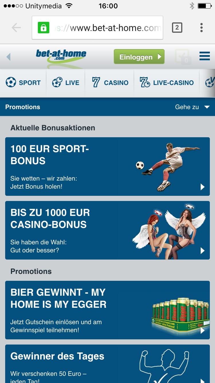 Sportwetten app Casino - 636019
