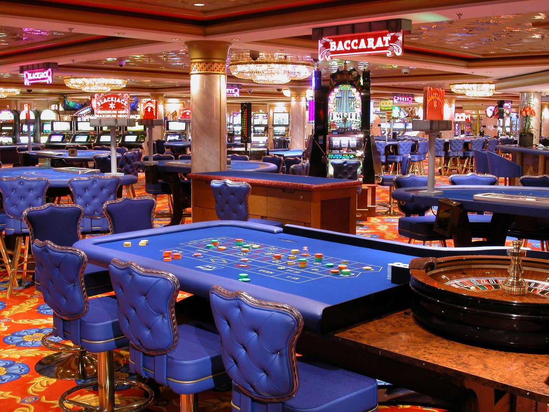 Casino Club Bonus - 82227