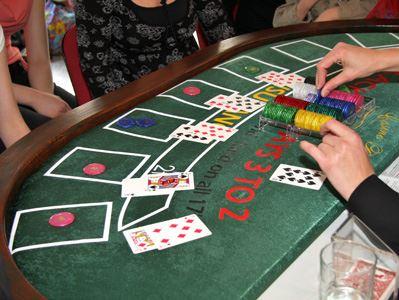 Blackjack Regeln - 361708