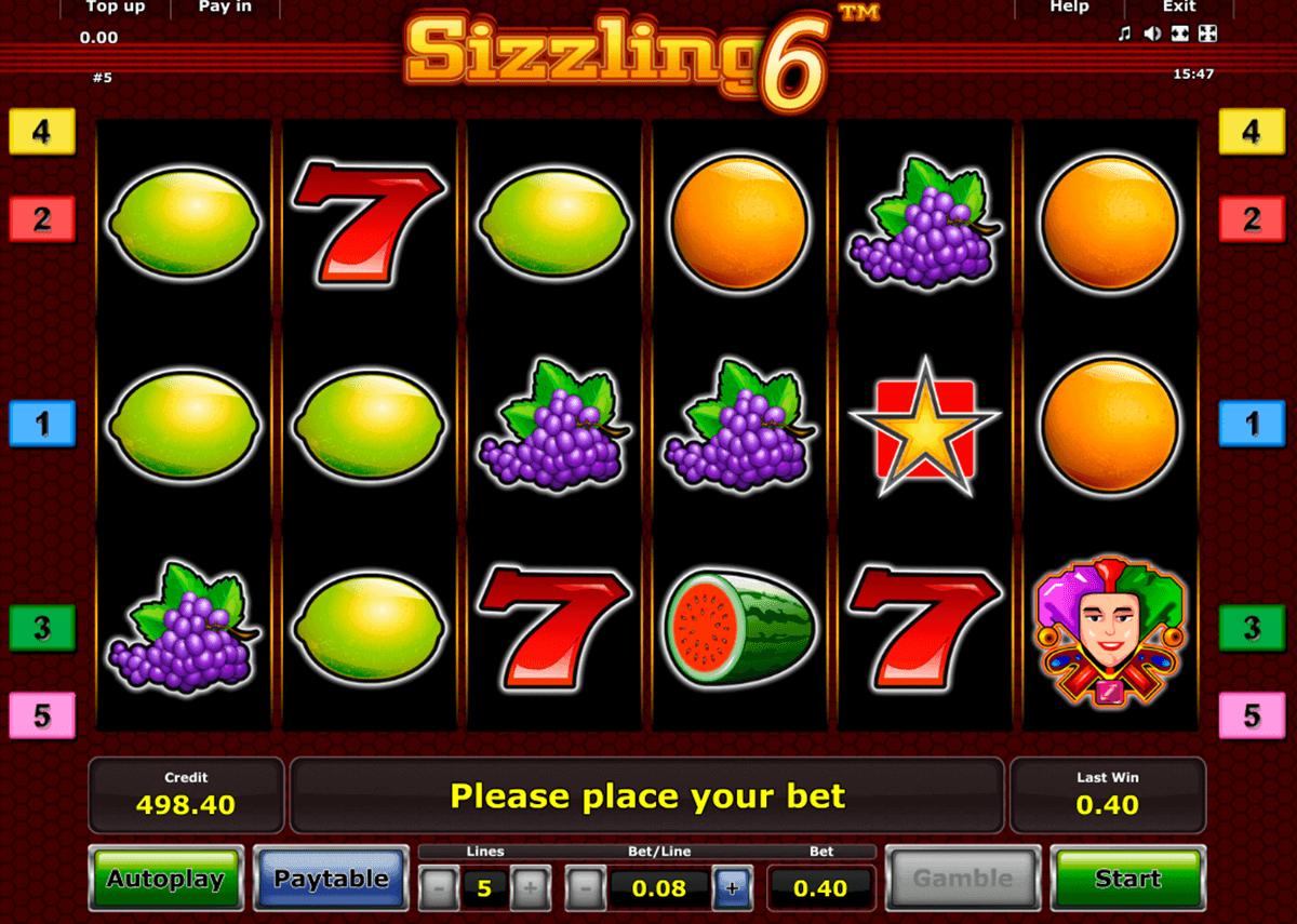 500 Casino - 107751
