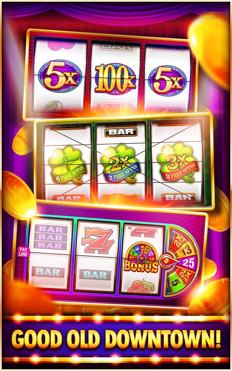 Video Slots Bonus - 78138