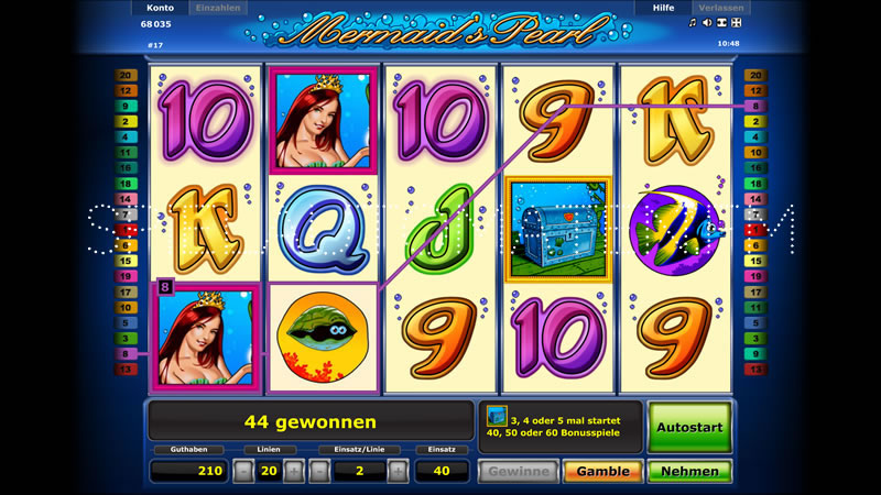 Im Lotto - 513796