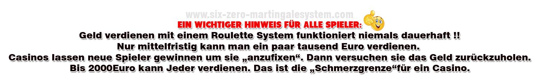 Mit Roulette Reich - 174761