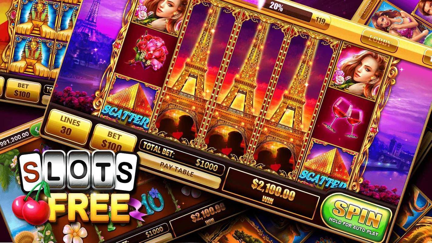 Slots anmelden - 45286