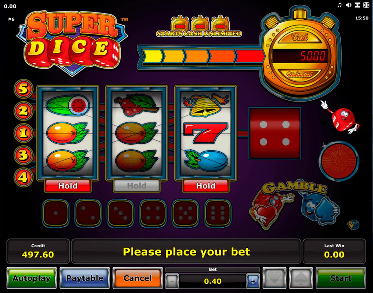Casino Bonus spielen - 125425