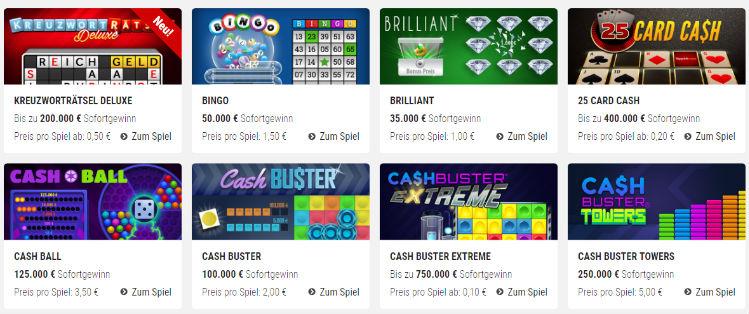 Lotto spielen sofort - 673188
