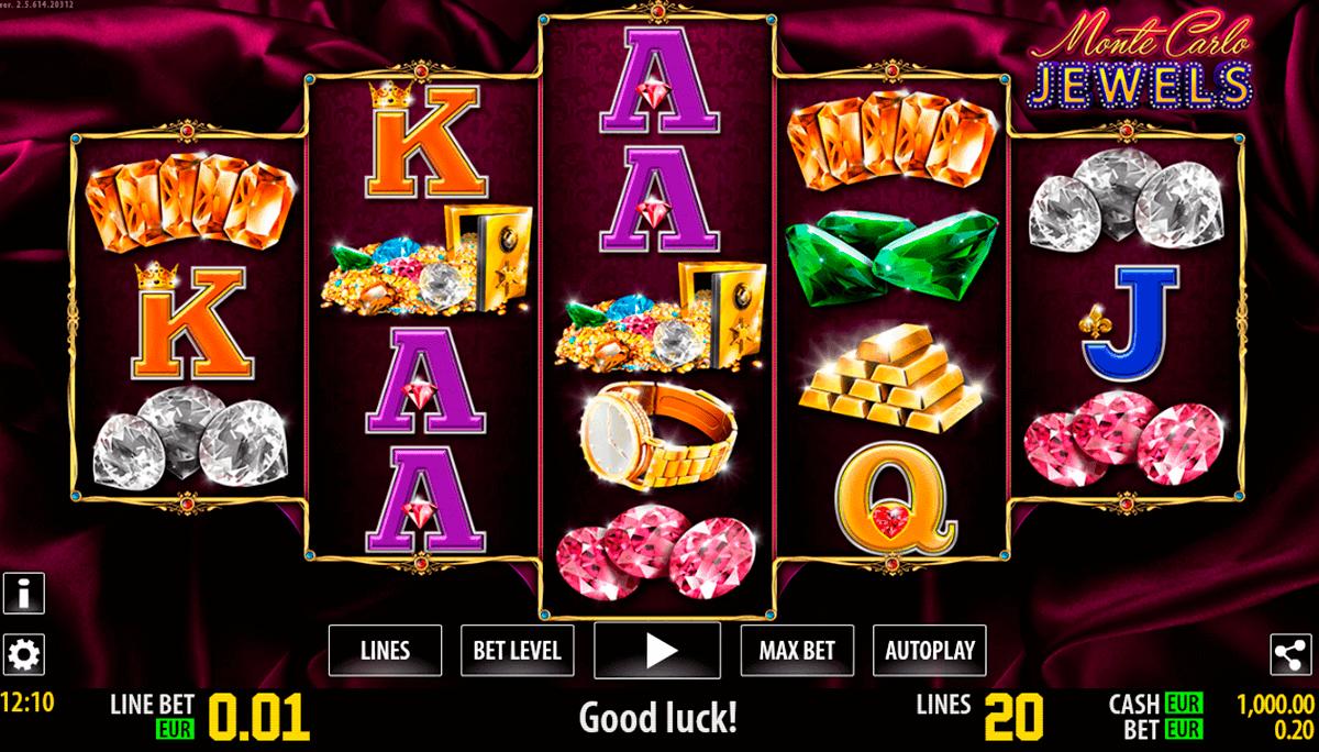 Spielvarianten Bei geldspielautomaten - 44504