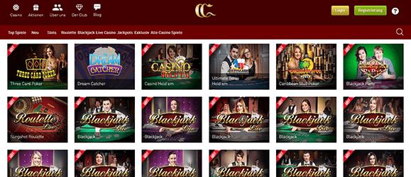 Online Casino Österreich - 84444