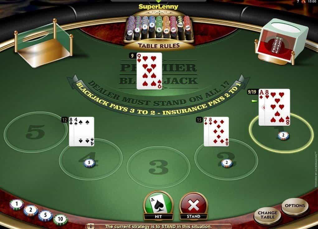 Schweiz Casino - 10400