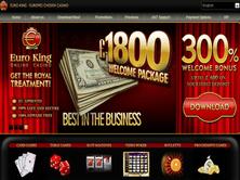 Bonus Euro - 503428