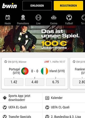 Buchmacher Sportwetten - 871658