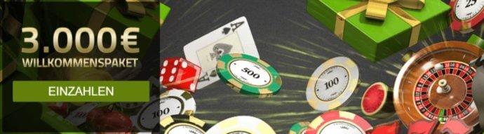 Bonus neues Casino - 628546