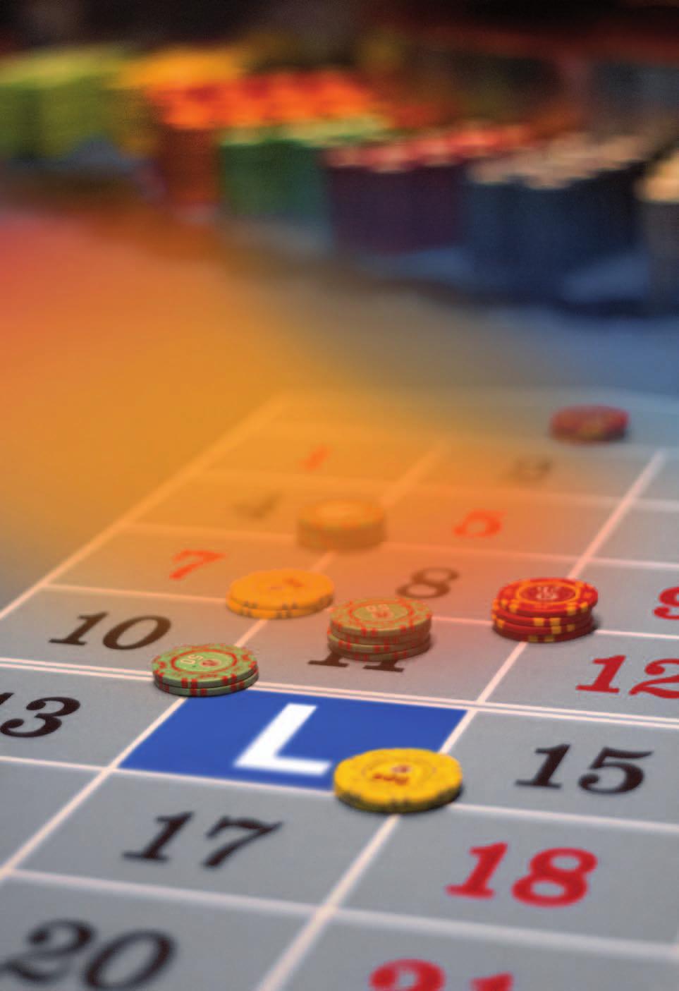 Vorteil Spiel - 130922