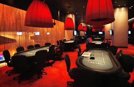 Automatisierter Live Poker - 626673