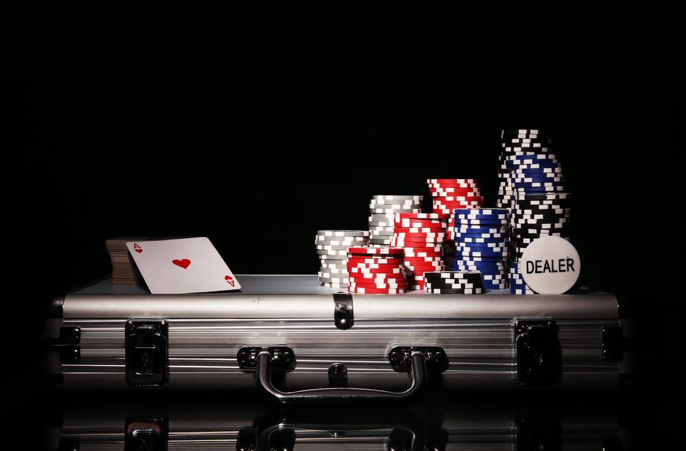 Beliebtestes Glücksspiel - 227991