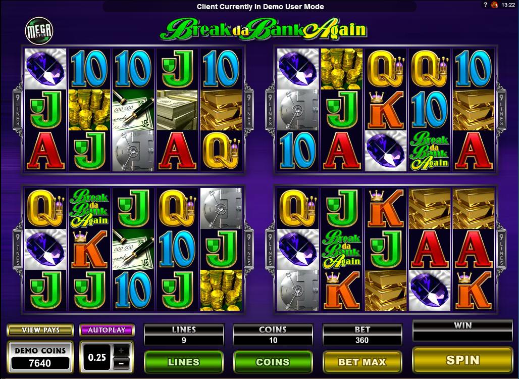 Online Roulette - 107051