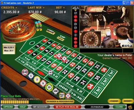 Roulette Tool Dresden - 307705