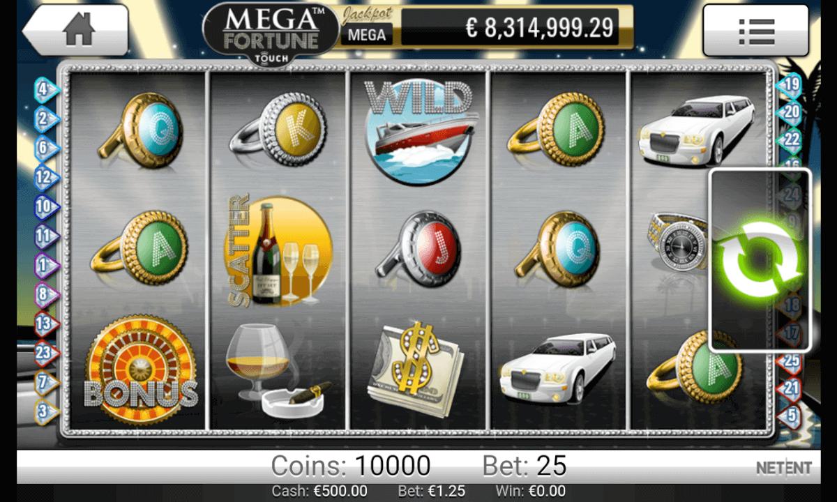 Besten Jackpot - 266780