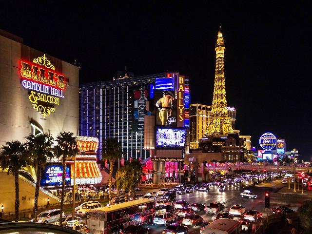 Las Vegas Casino - 527215