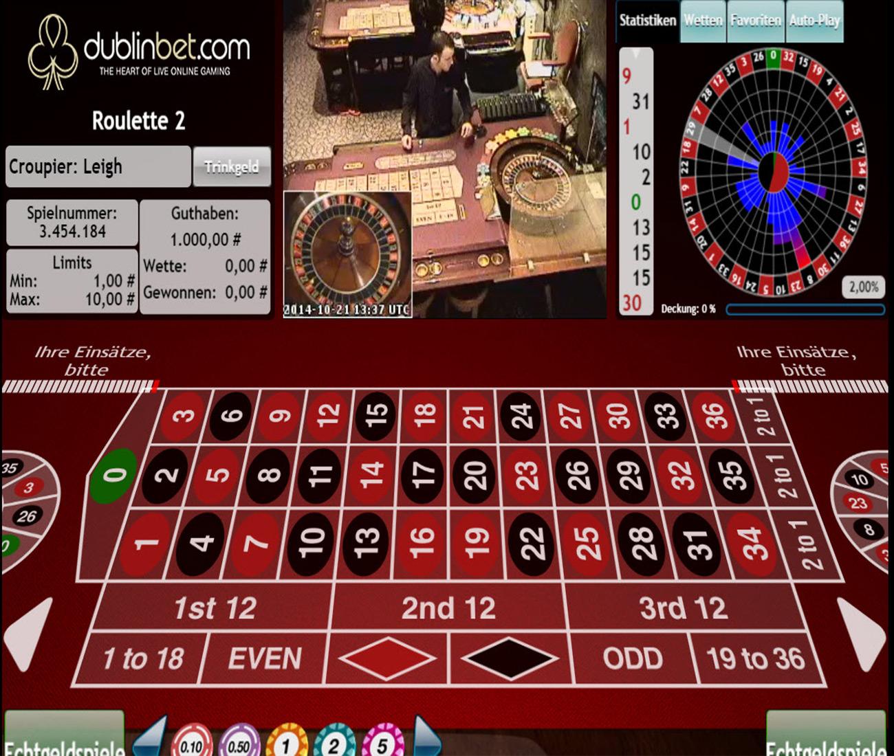 Seriöse online Casinos - 826929
