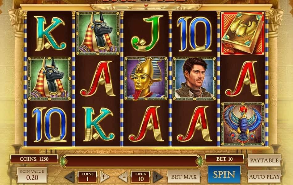 Casino online - 878629