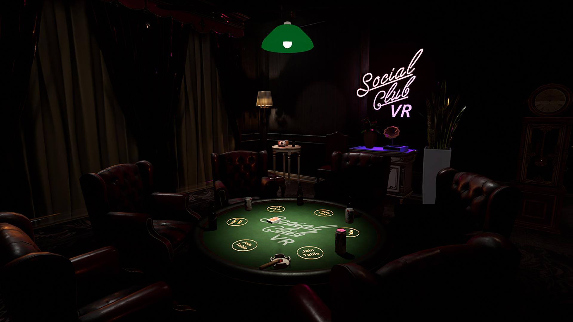 Casino Club Steampunk - 572615