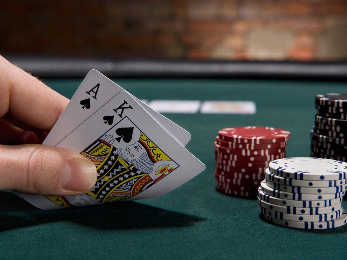 Poker im TV - 504883