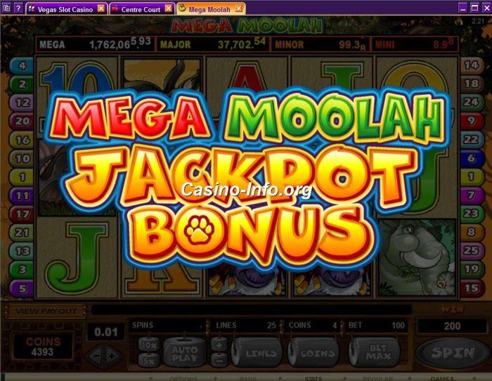 Jackpot 10 - 911675