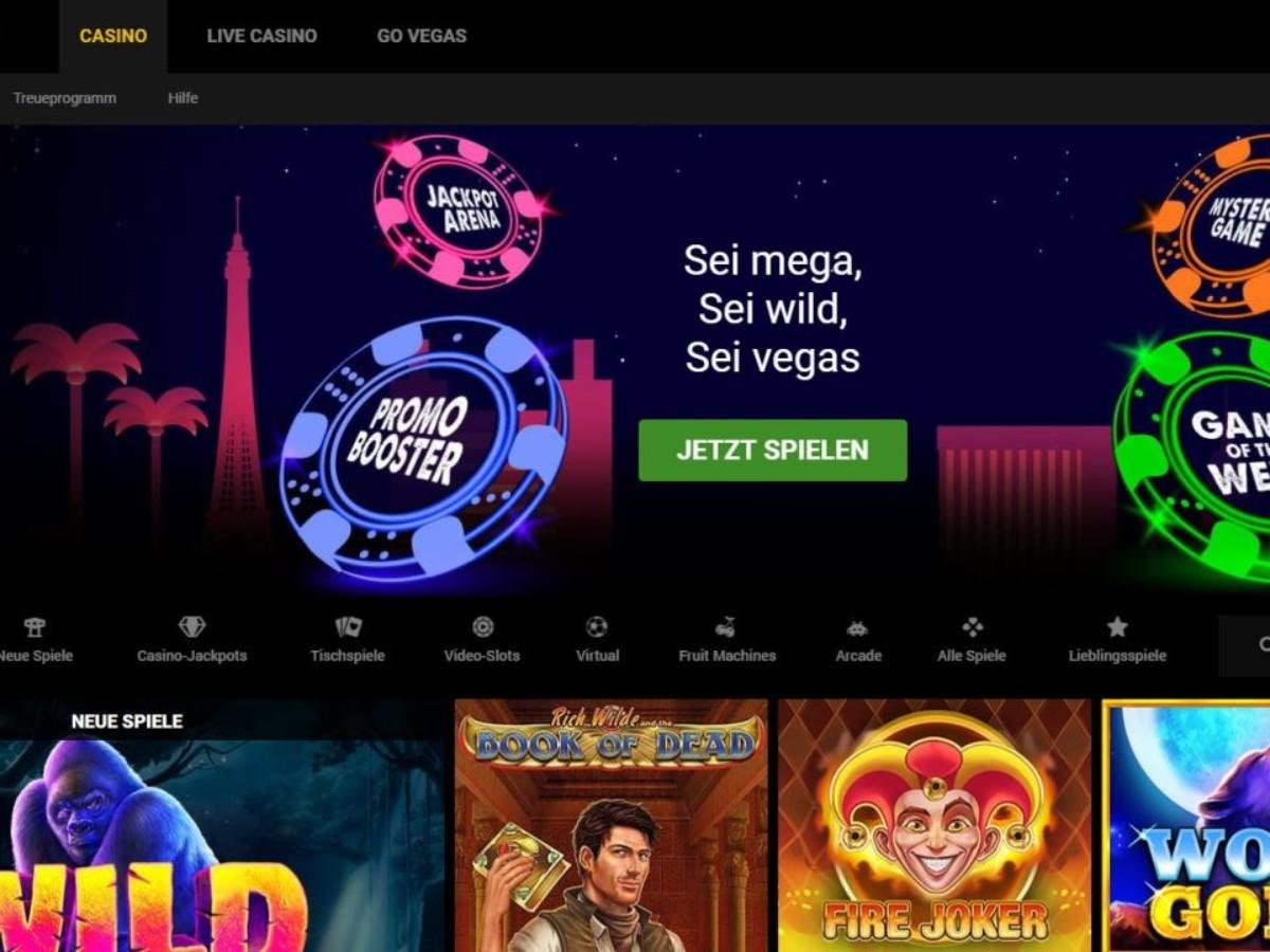 Casino euro Erfahrung - 229466