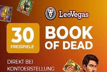 Leovegas Welche - 706994