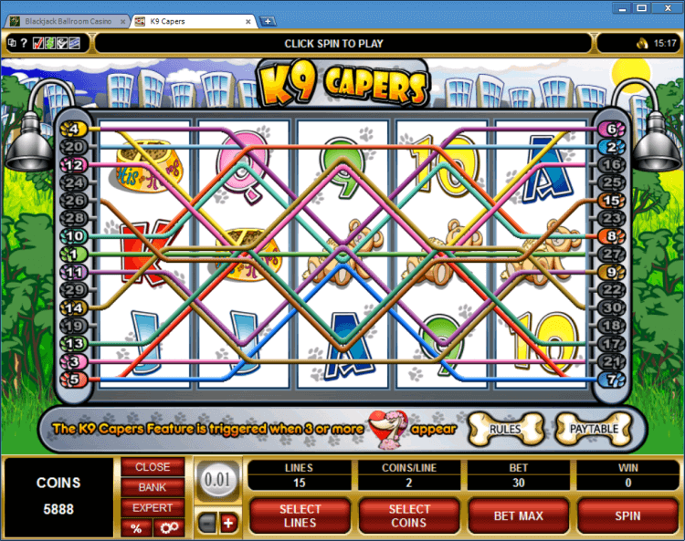 Online Casino - 54538