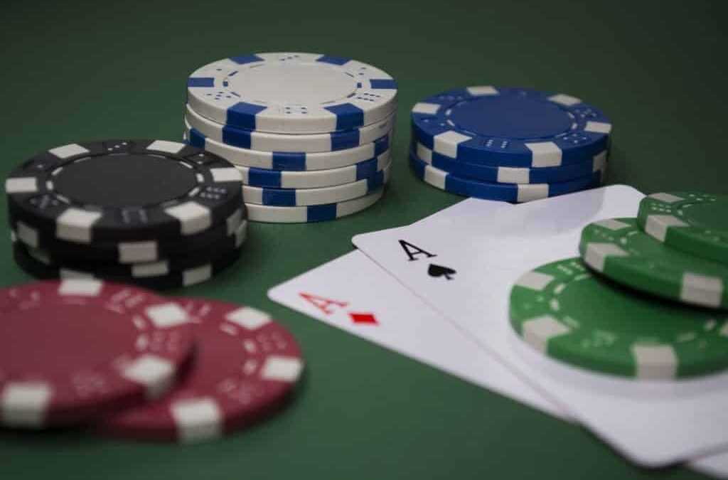 Poker Turniere - 453186