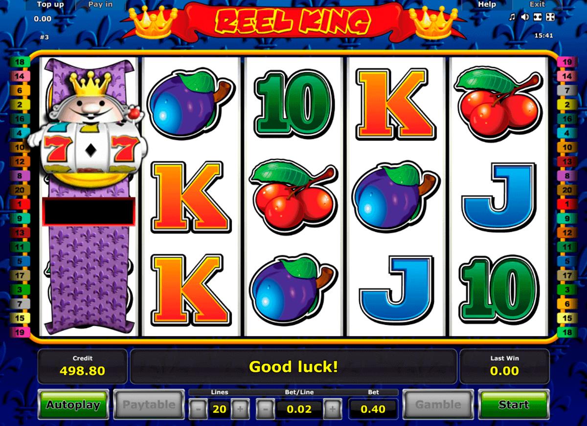 Casino Spiele - 309000