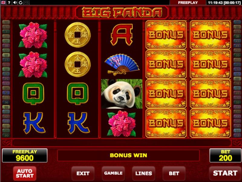 Alte Spielautomaten Bonus - 879147