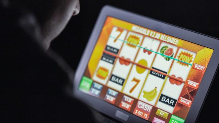 Spielautomaten spielen mit - 568652