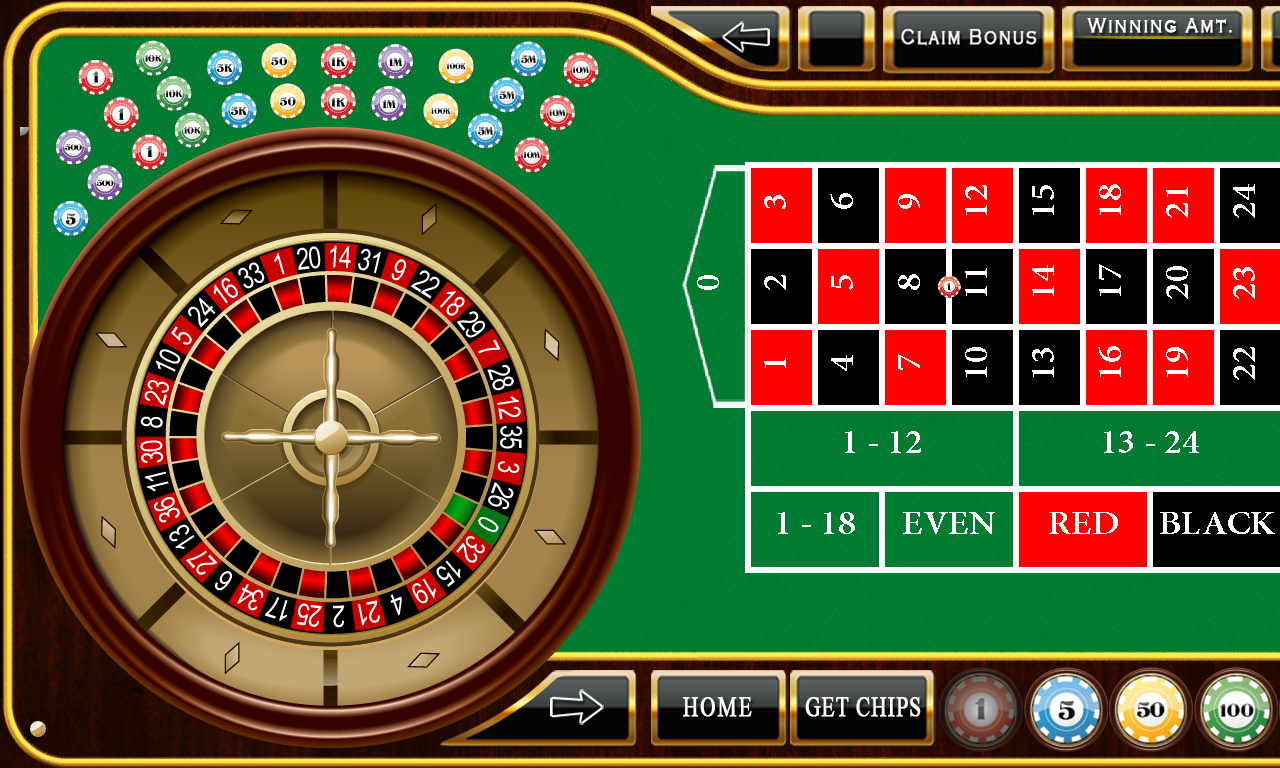 Roulette Tool - 563775