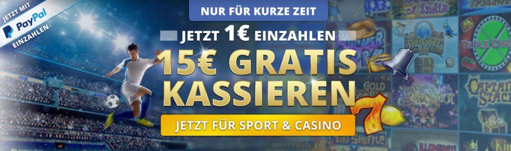 Casino euro Bonus - 919120