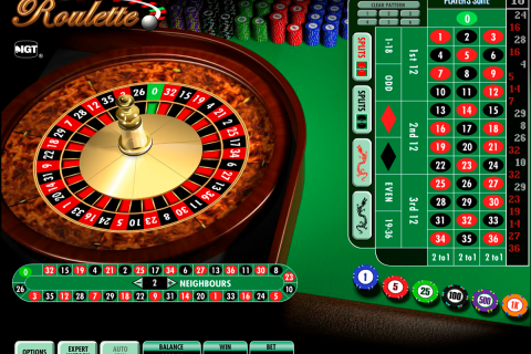 French Roulette - 521283
