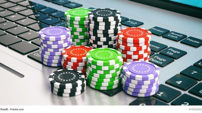 Online Casino Test - 316886