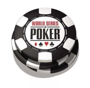 Poker WSOP - 318321