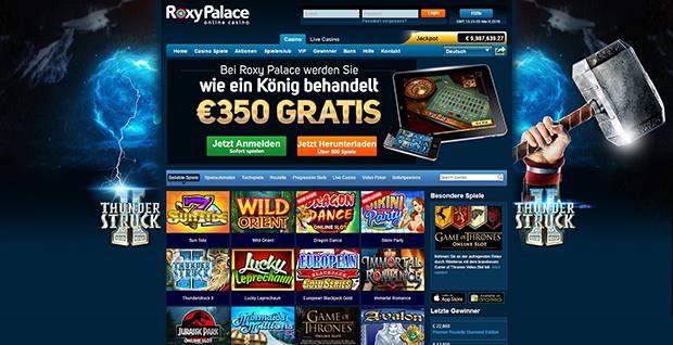 Zugelassene online Casinos - 260693