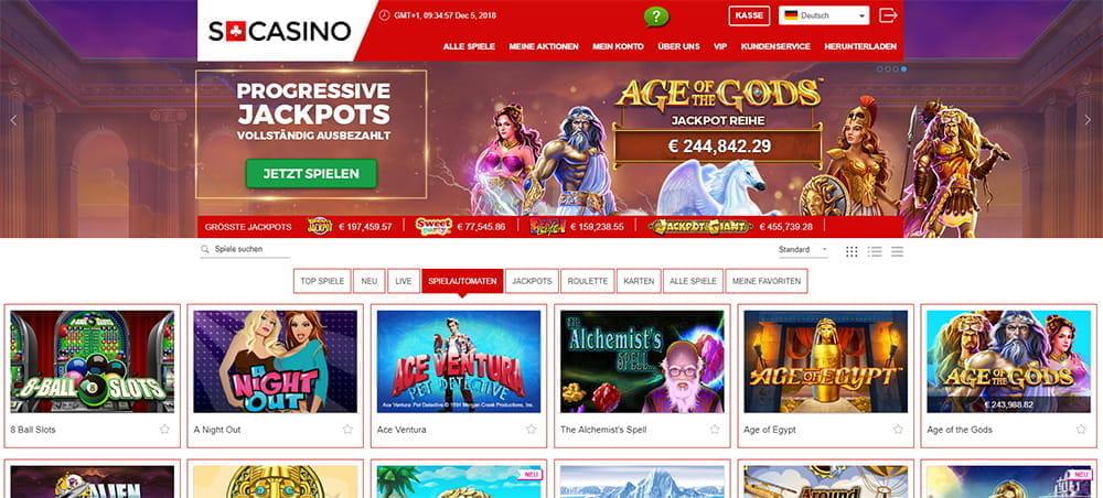 Casino Promo Code - 584425
