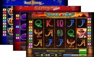 Spielvarianten Bei geldspielautomaten - 521688