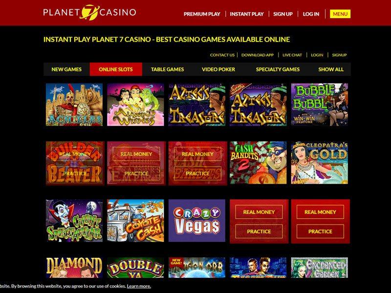 Casino Mobile - 33810