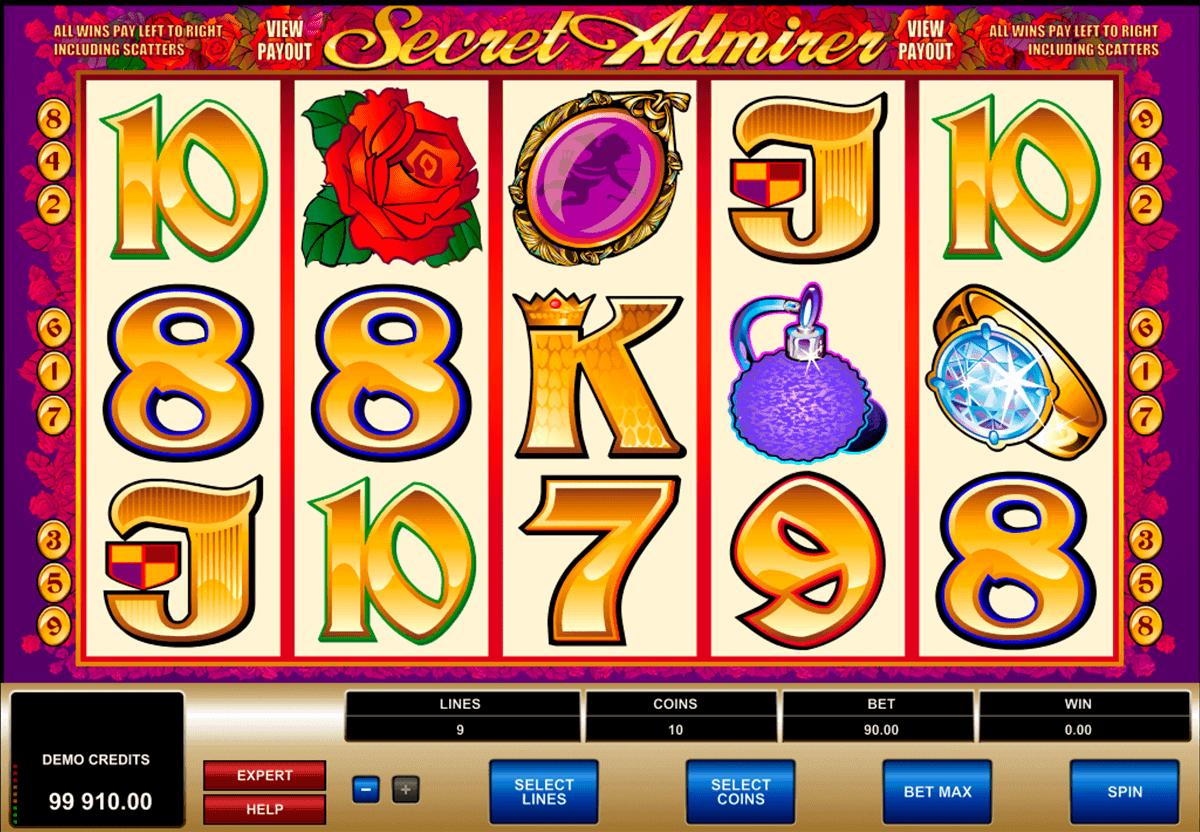 Automaten Spiele - 123189